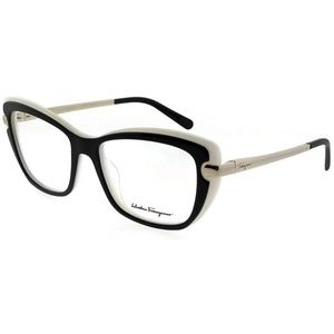 SALVATORE FERAGAMO SF2754-972-52 EYEGLASSES